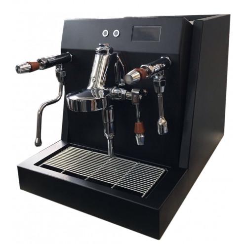 ACS espresso machine Vesuvius Black