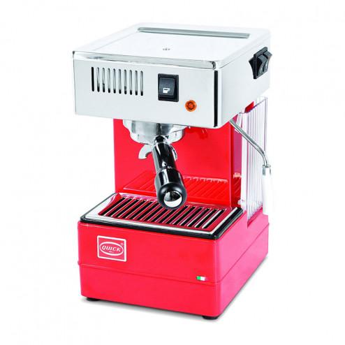 Quick Mill 0820 Stretta Old Rossa