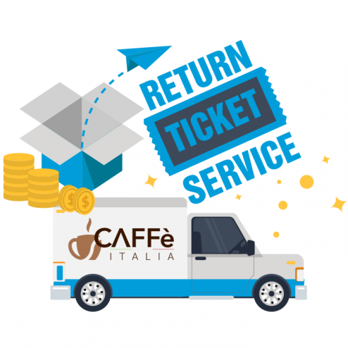 Ticket Return