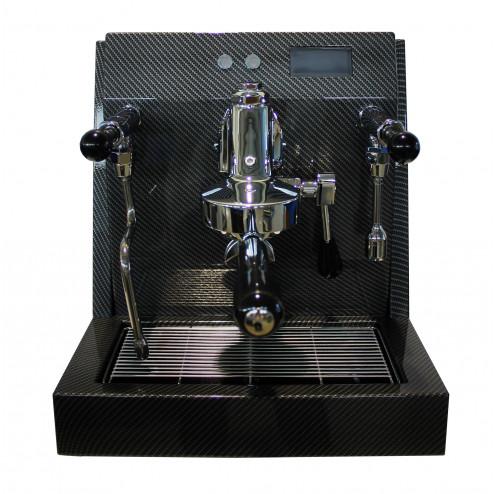 ACS espresso machine Vesuvius Carbon