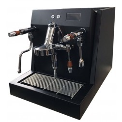 ACS espresso machine Vesuvius Black