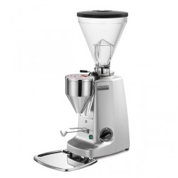 Mazzer Super Jolly Elektroniczny Polished Aluminium