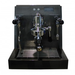 ACS espresso machine Vesuvius Carbon